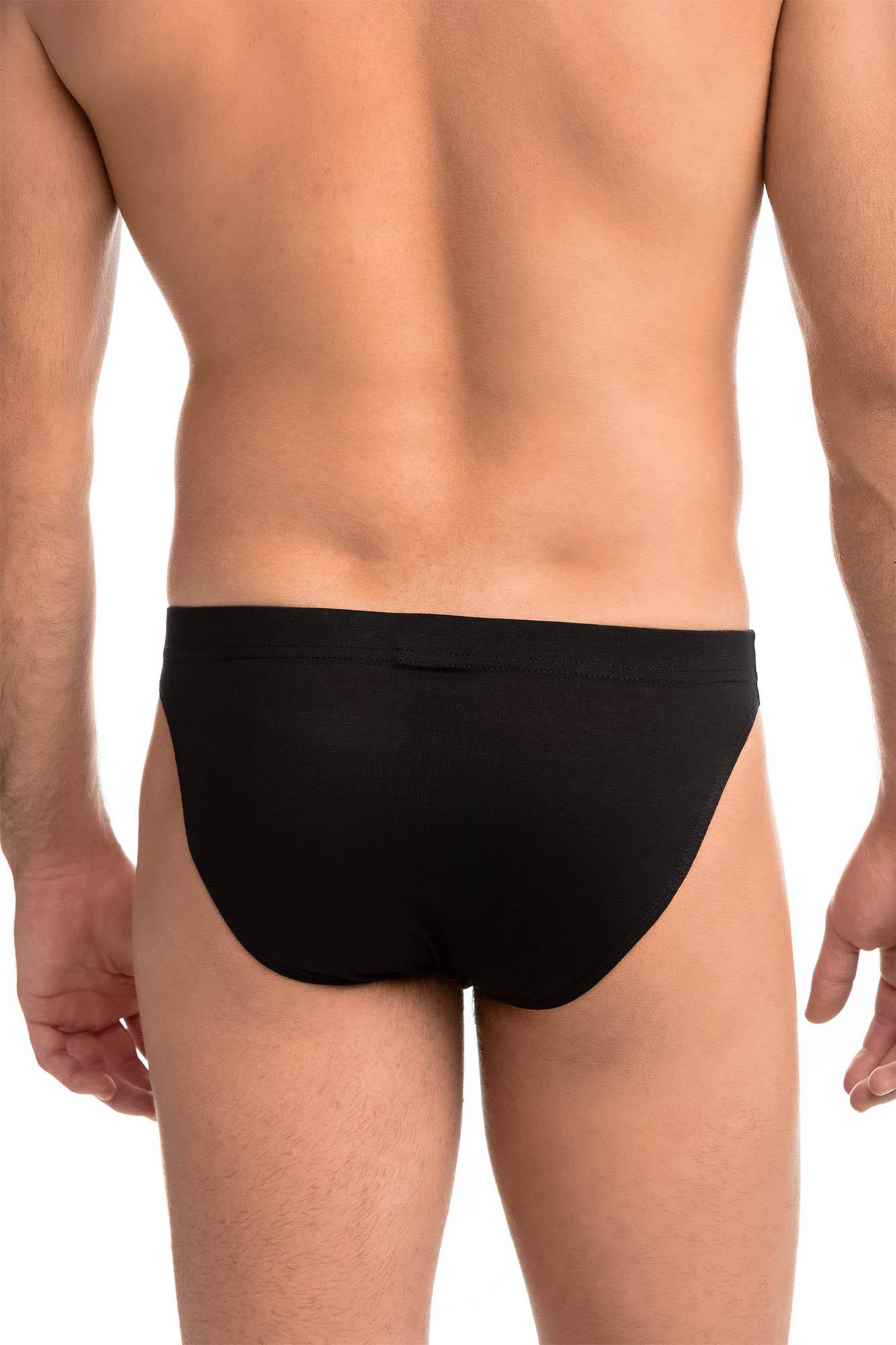 Men's 2-Pack Slips