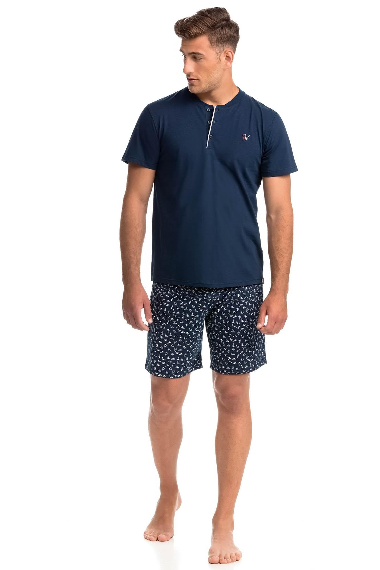 Men's Cotton Pyjamas