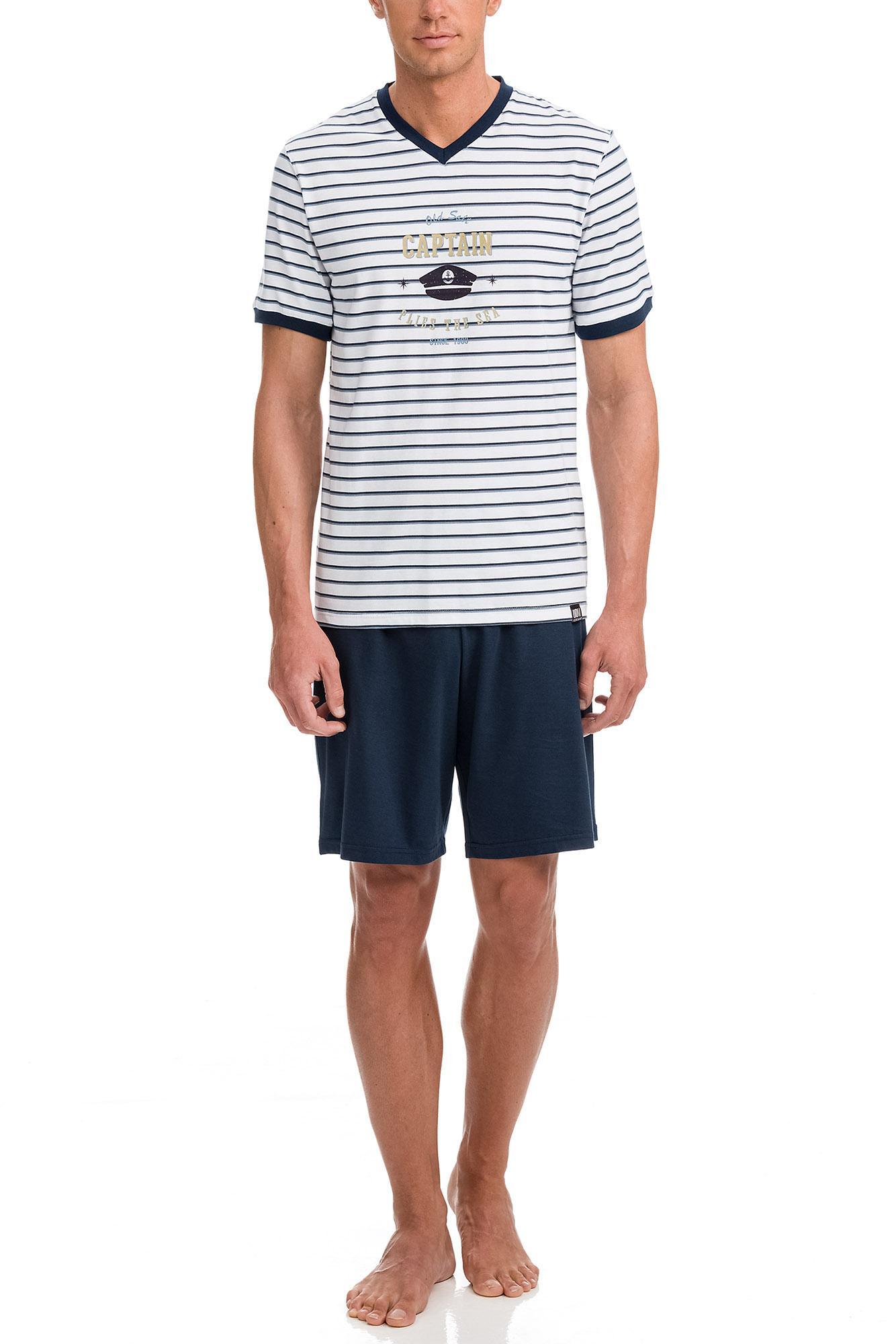Men's Striped Pyjamas