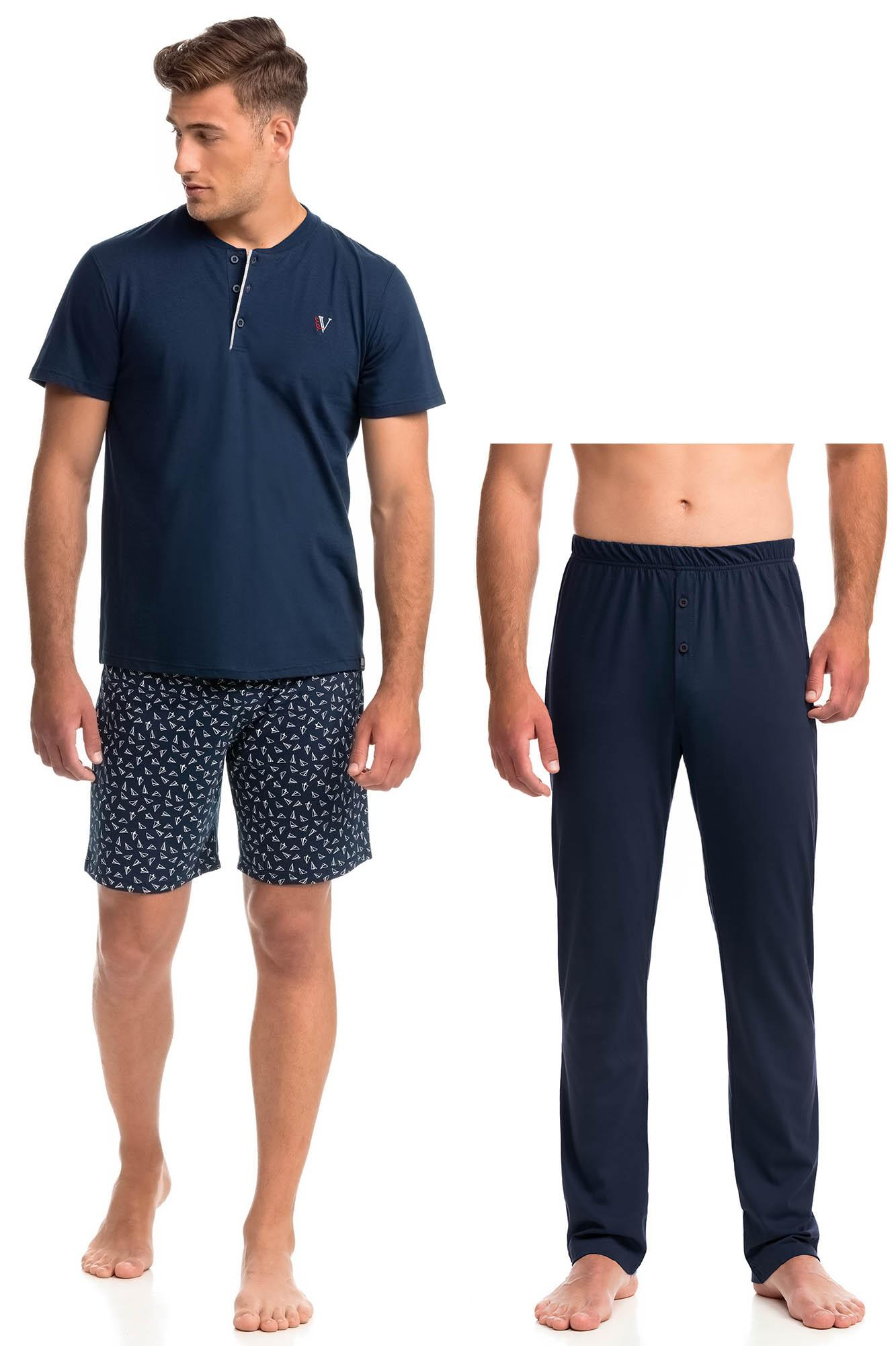 Men's Pyjamas 3-Pack