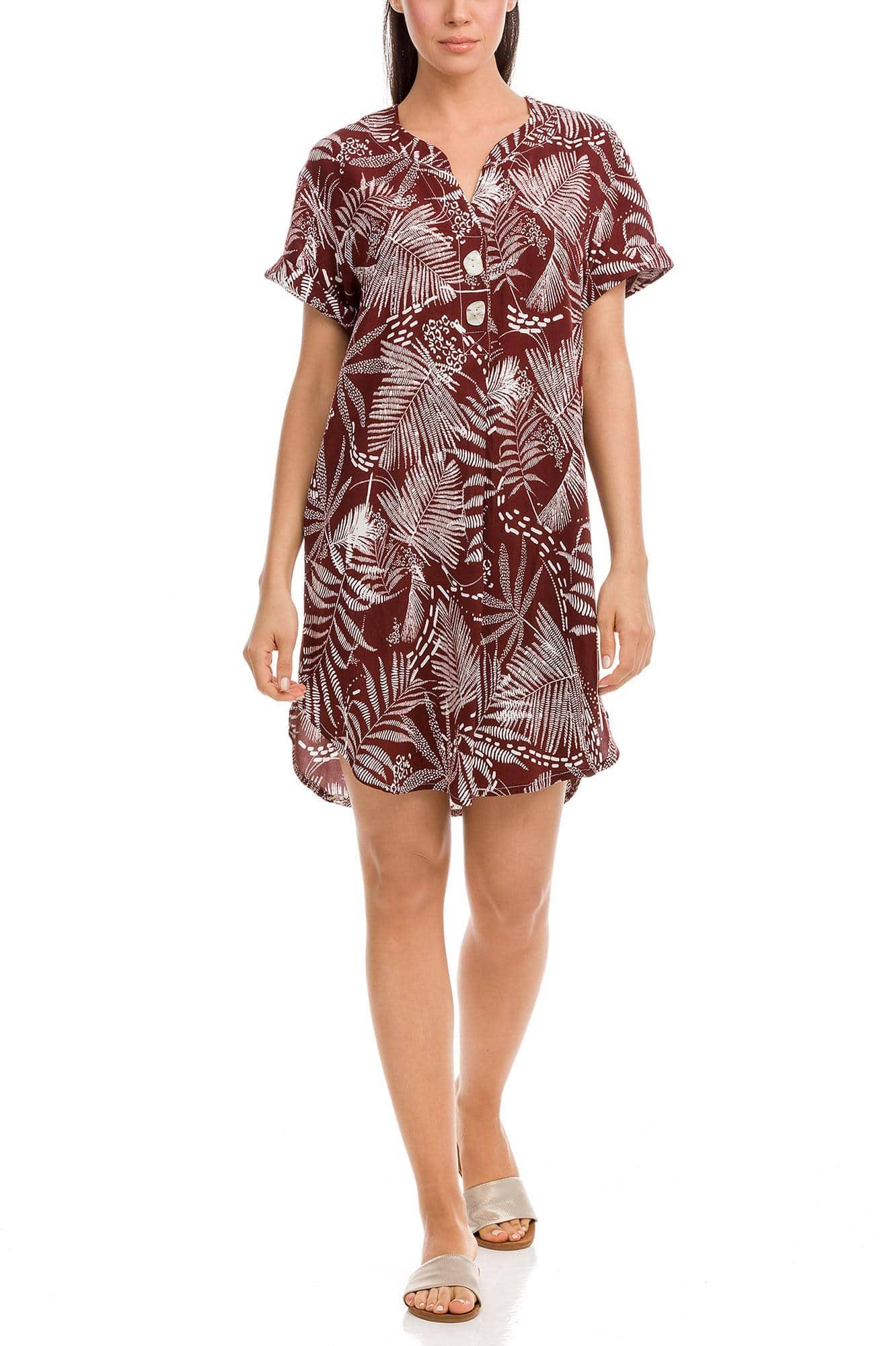 Φόρεμα Θαλάσσης Exotic