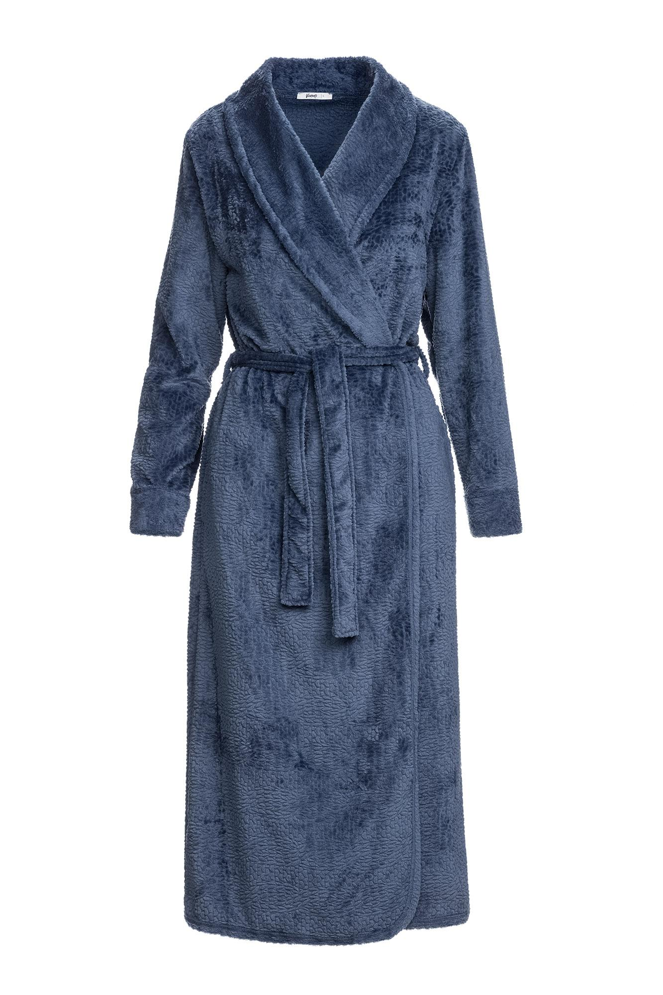 Women's Maxi Fleece Robe