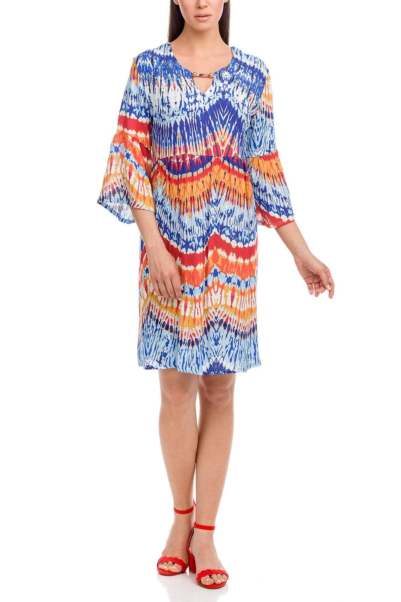 Μίνι Φόρεμα Θαλάσσης