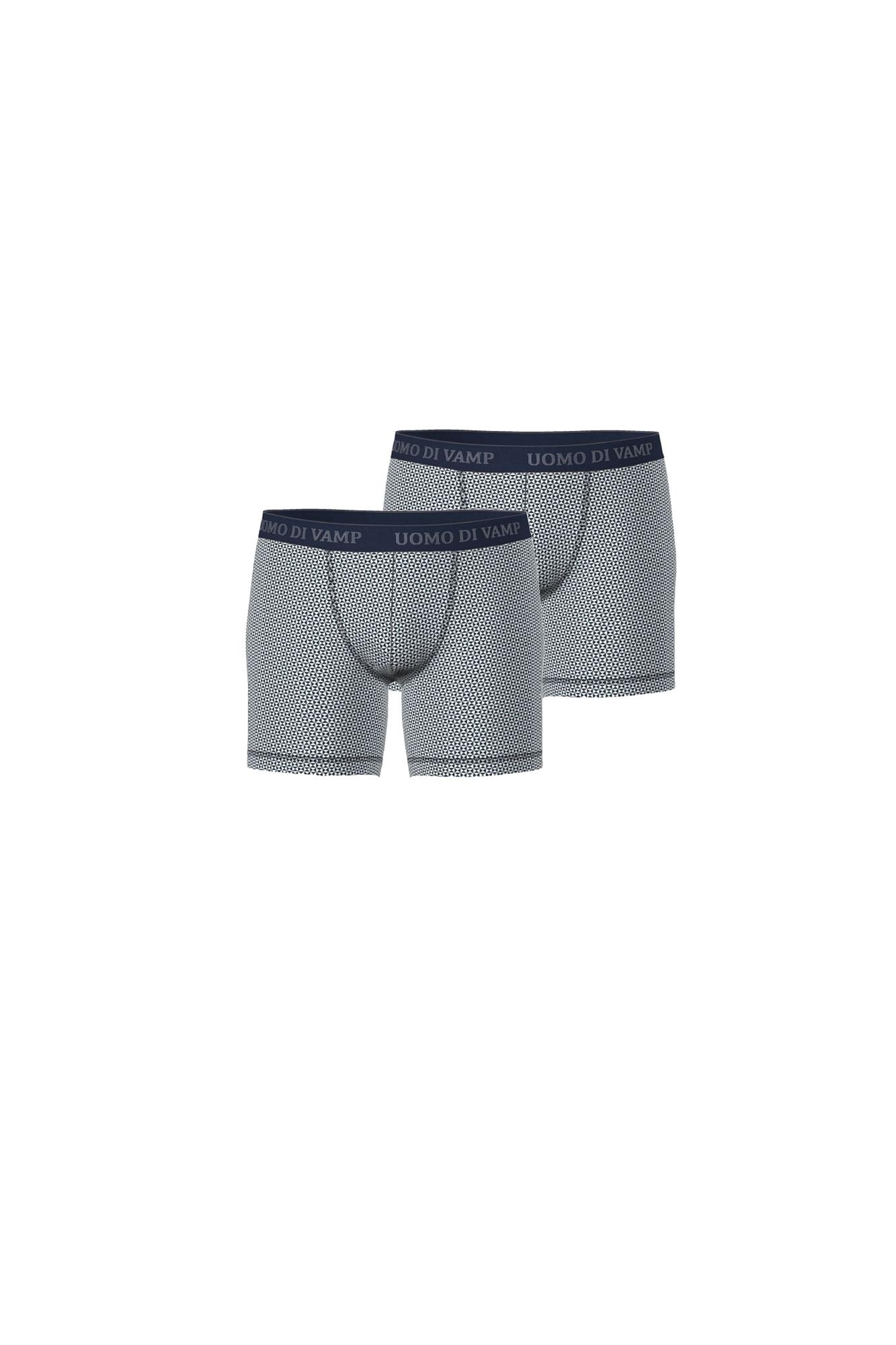 Men's 2 Pack Boxer Slips