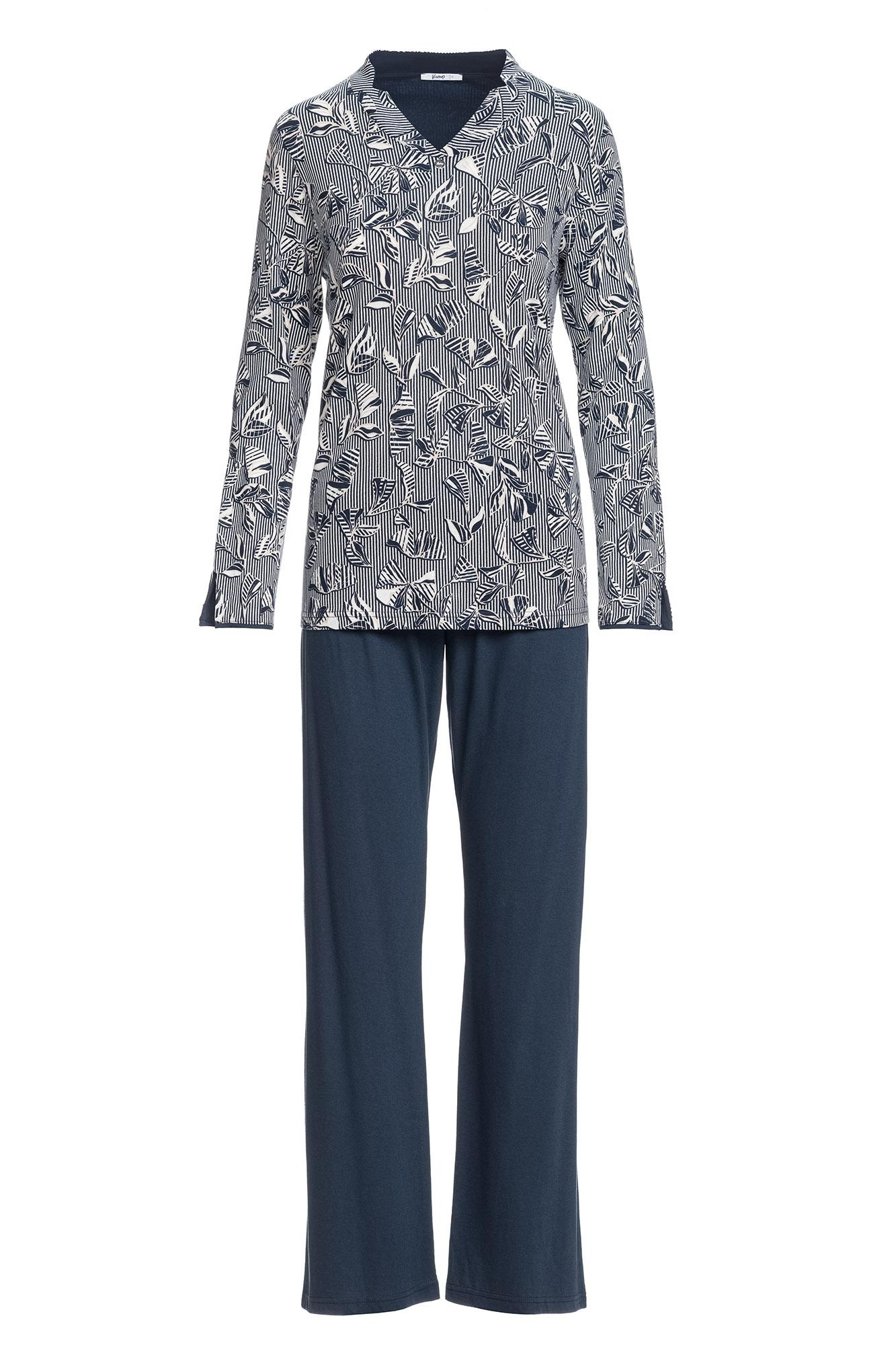 Women's Patterned Pyjamas