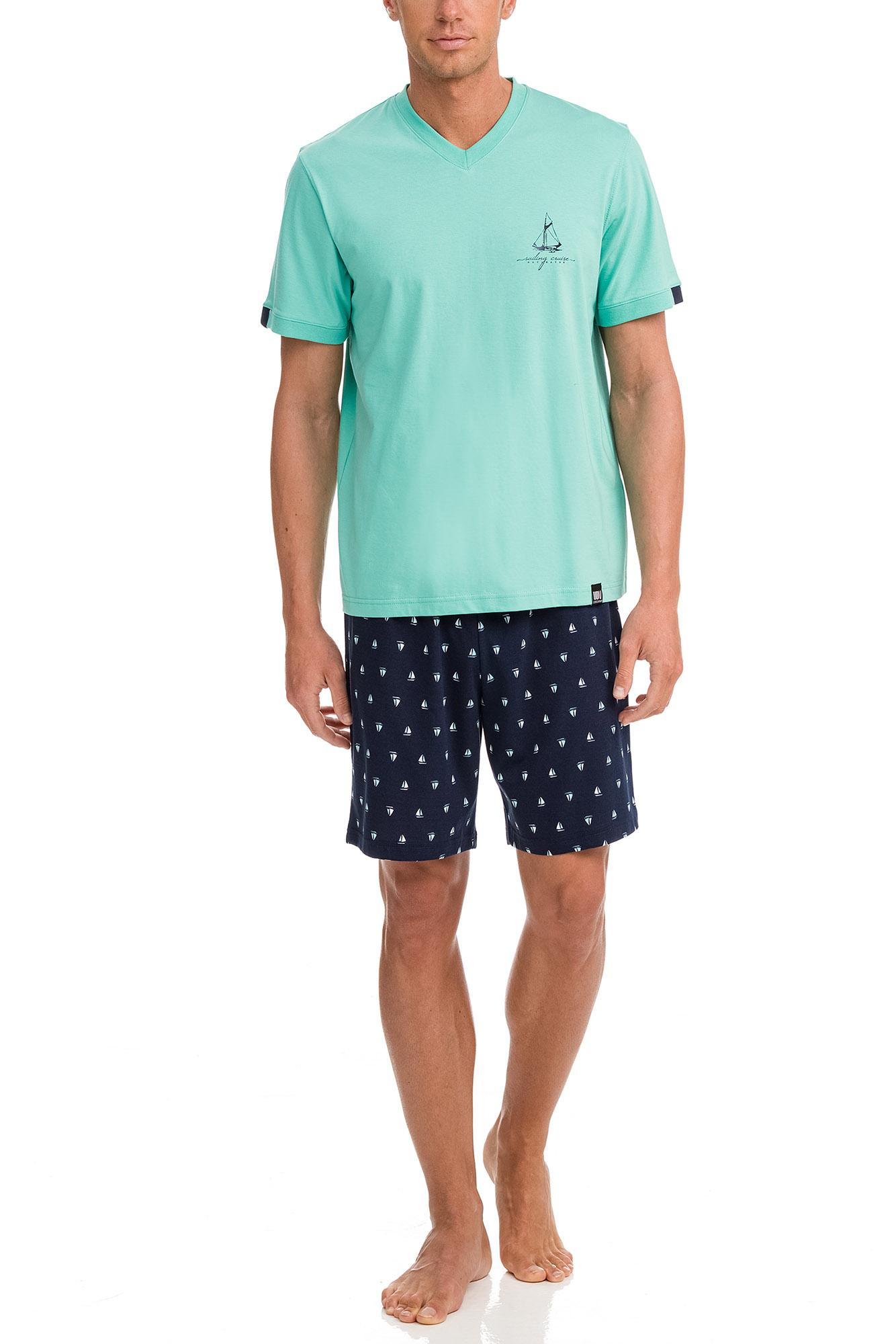 "Men's Pyjamas ""Sail"""