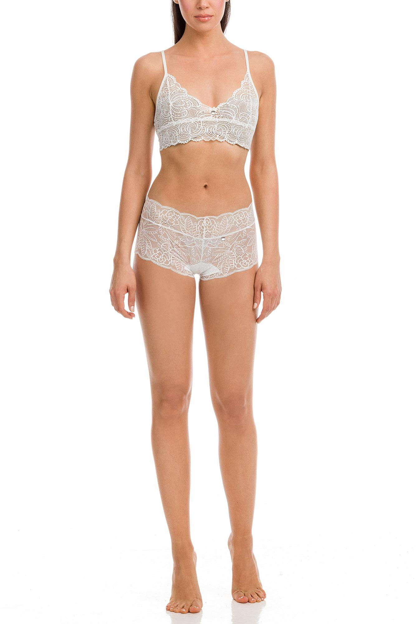Women's Lace Boxer