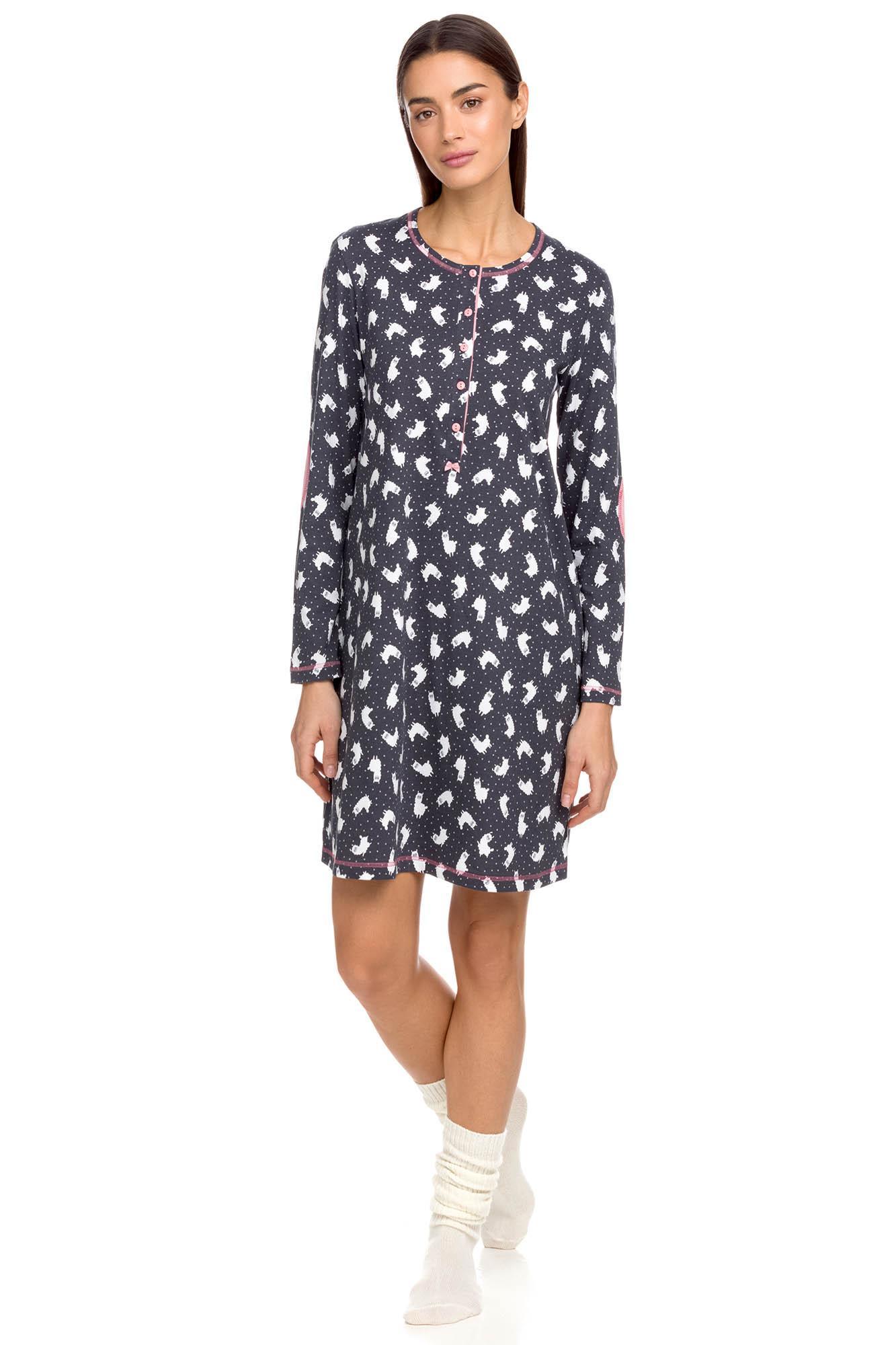 "Women's Maternity Pyjamas ""Sheep"""