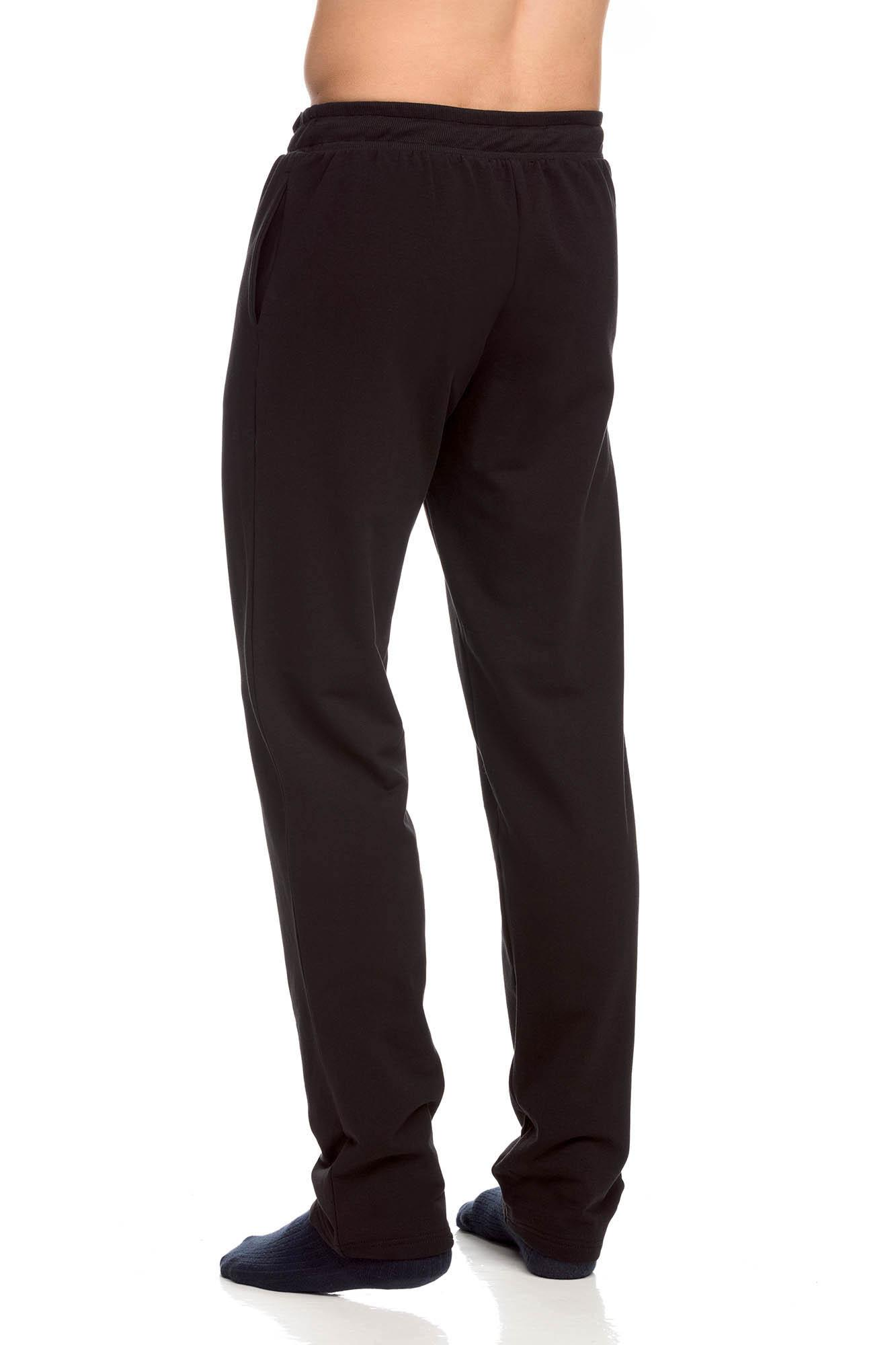 Men's Cotton Pants with Pockets