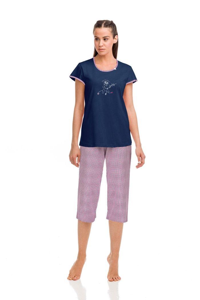Women's Print Pyjamas
