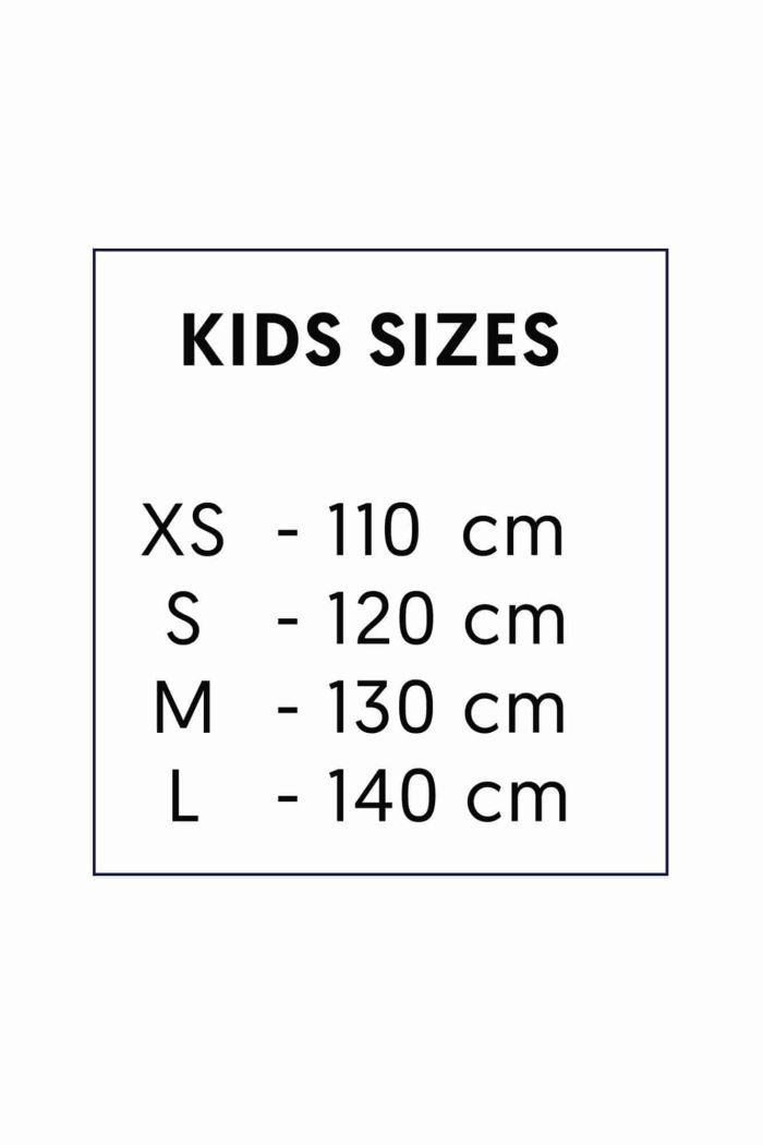 Sleeveless Kid's Pyjamas with Shorts
