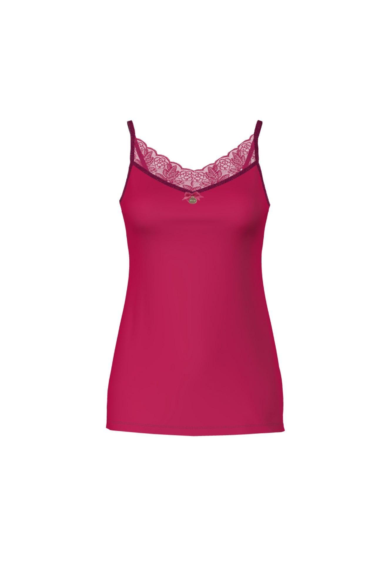 Women's Lace Vest