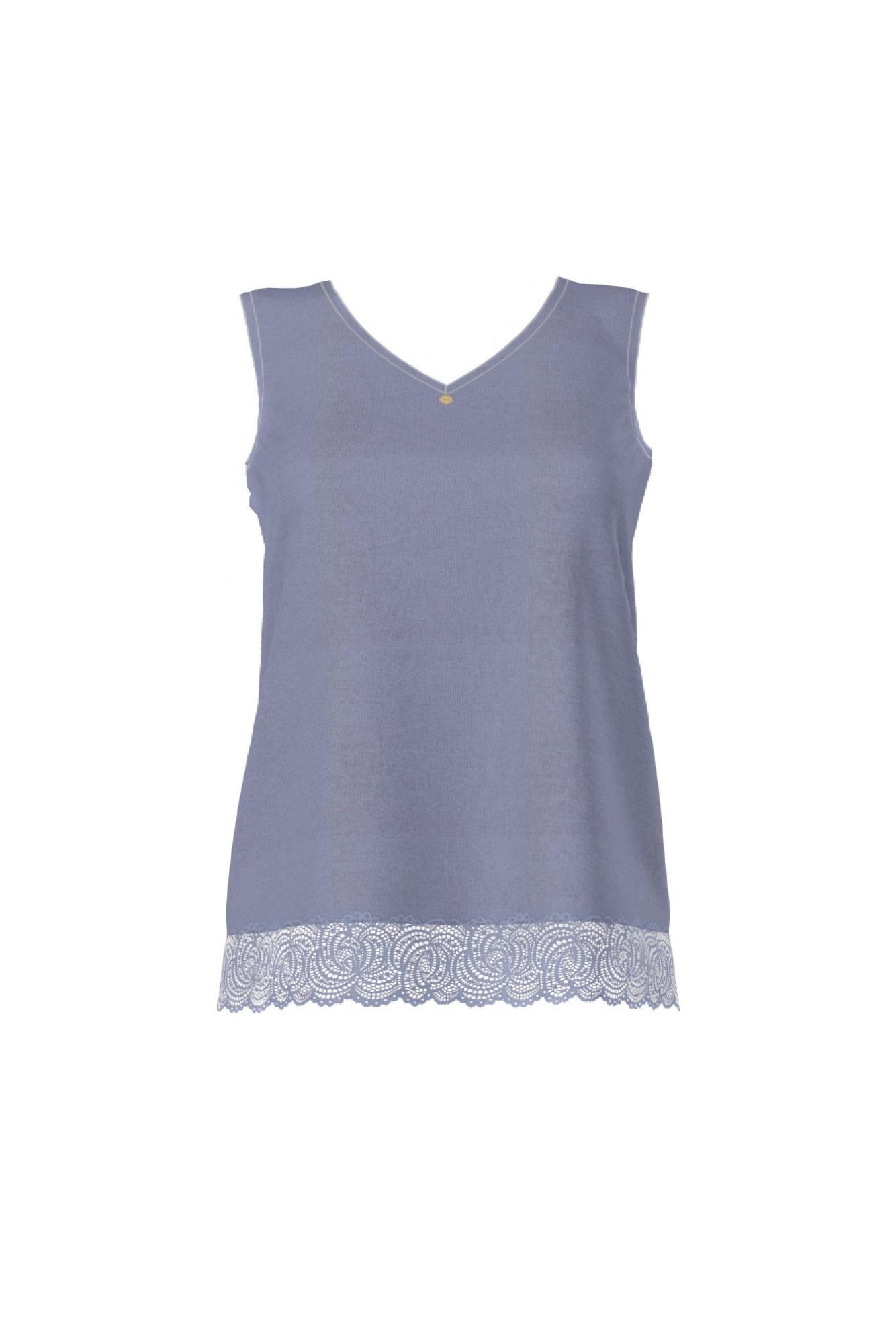 Women's Sleeveless Vest