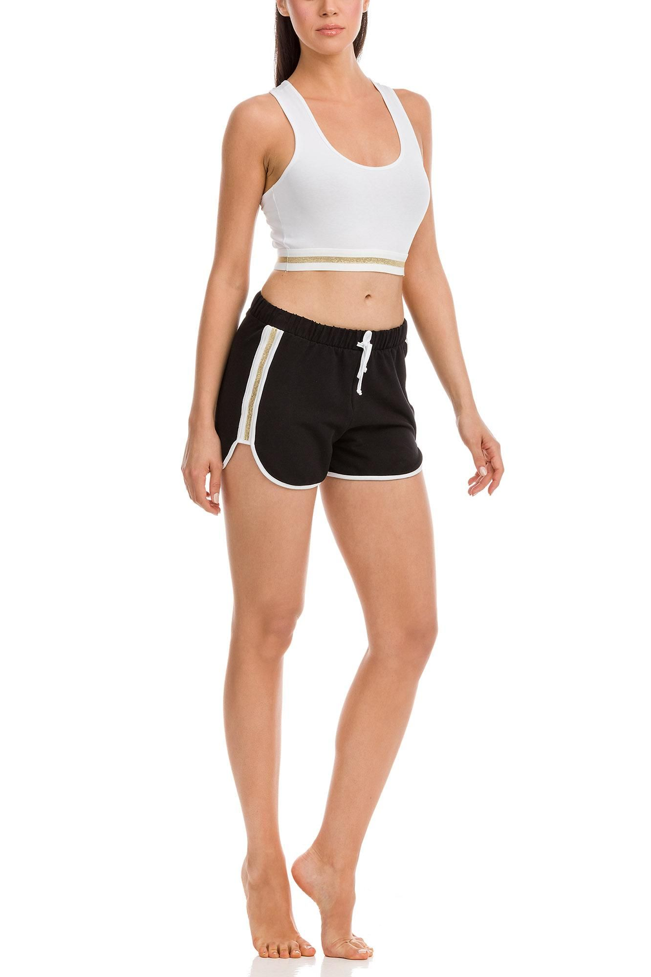 Women's Cropped Top