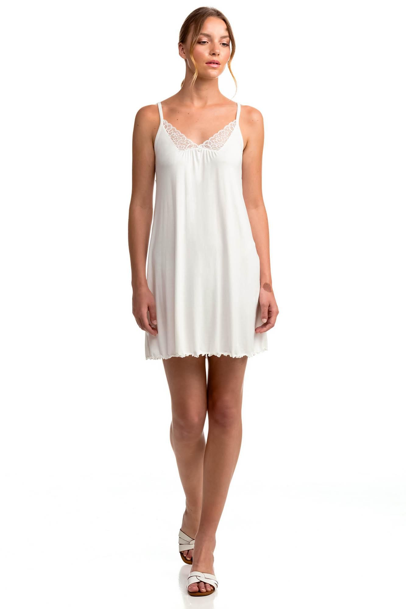 Bridal Nightgown and Robe Set