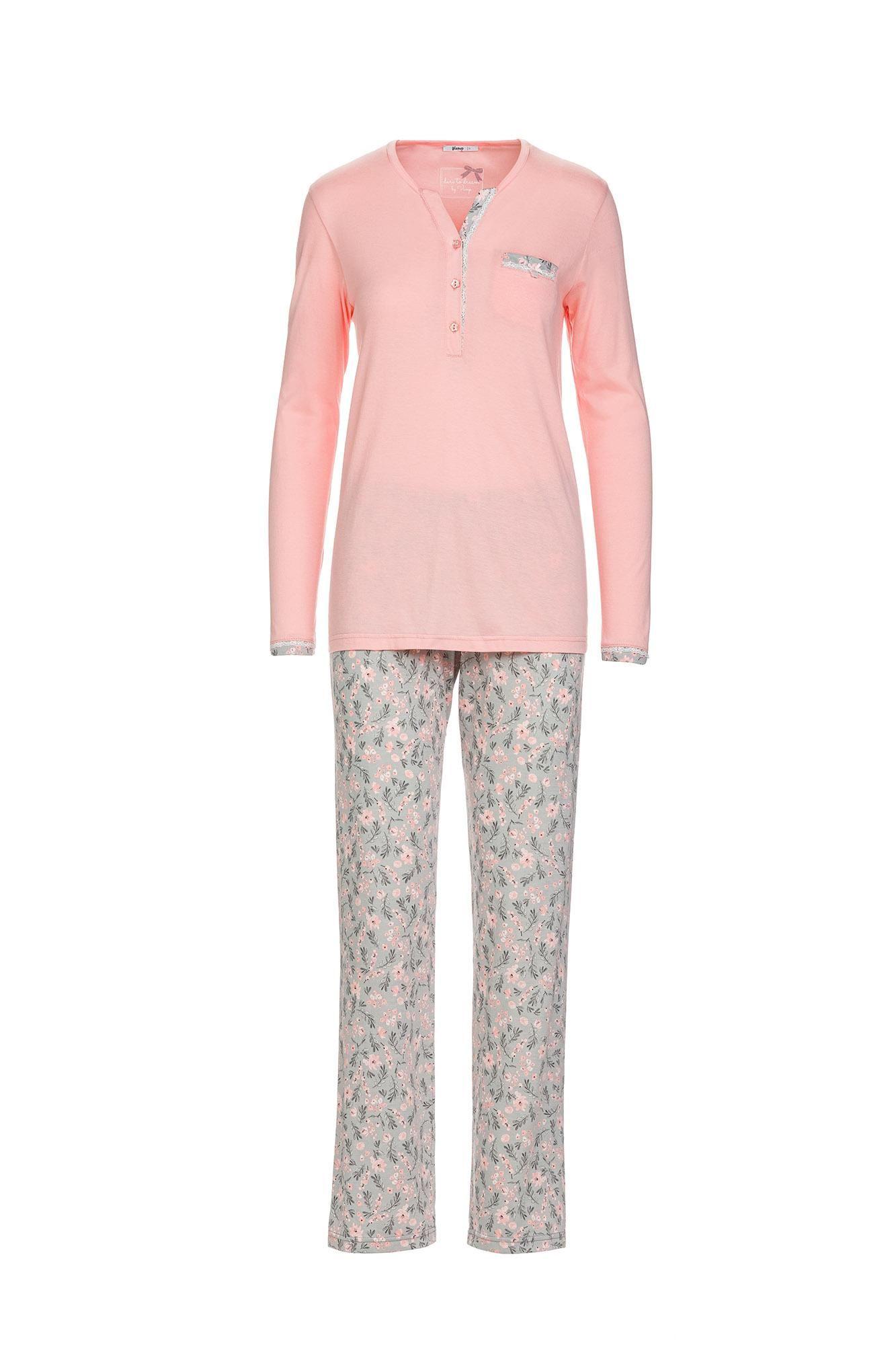 Women's Nursing Pyjamas Plus Size