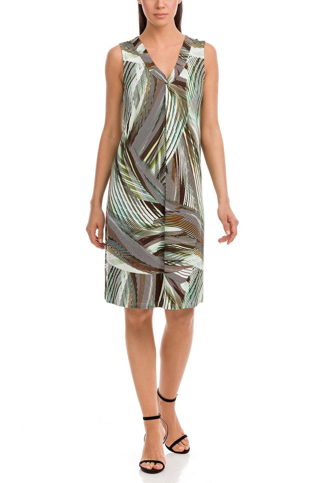 Φόρεμα Abstract