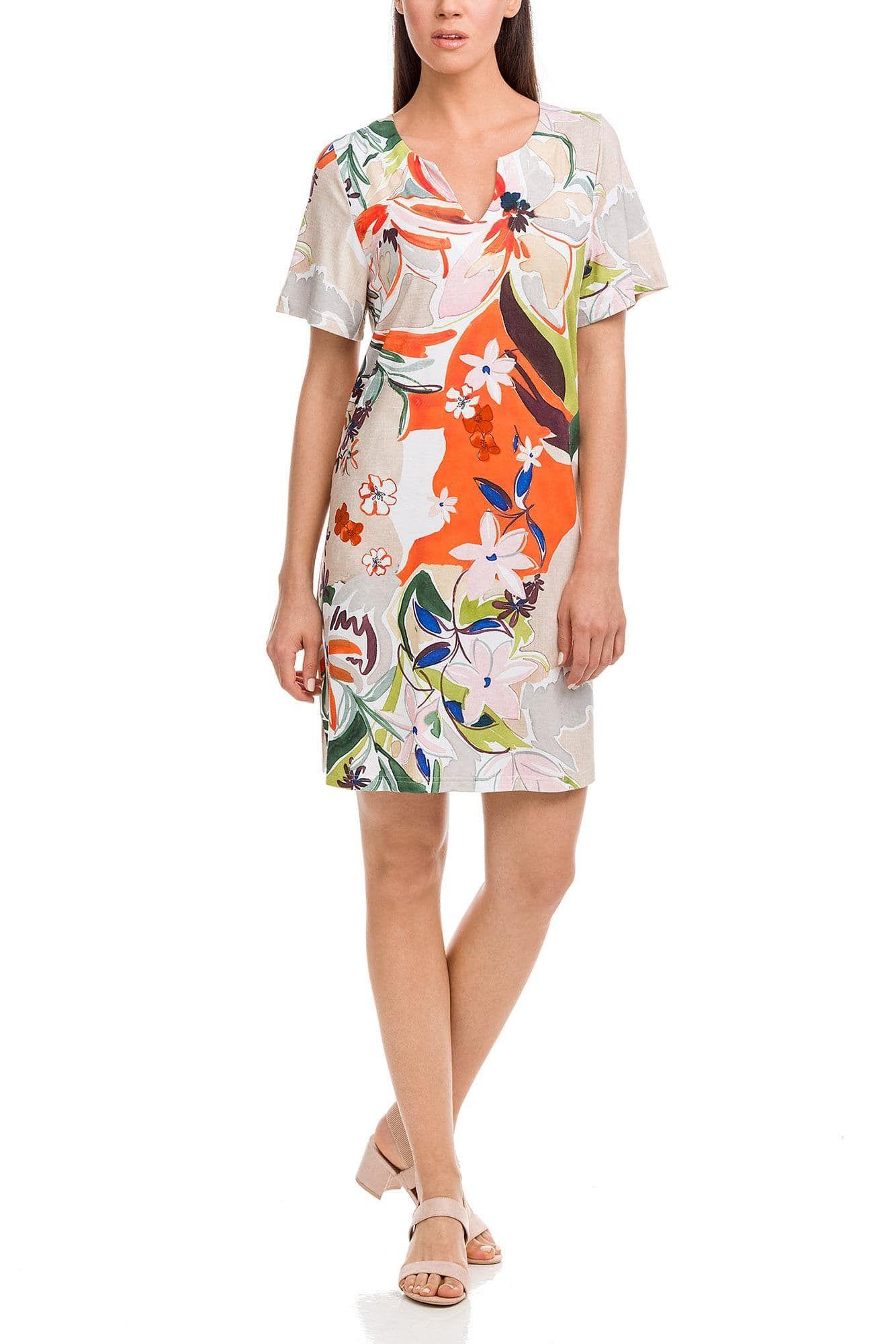 Φόρεμα Παραλίας Hippy