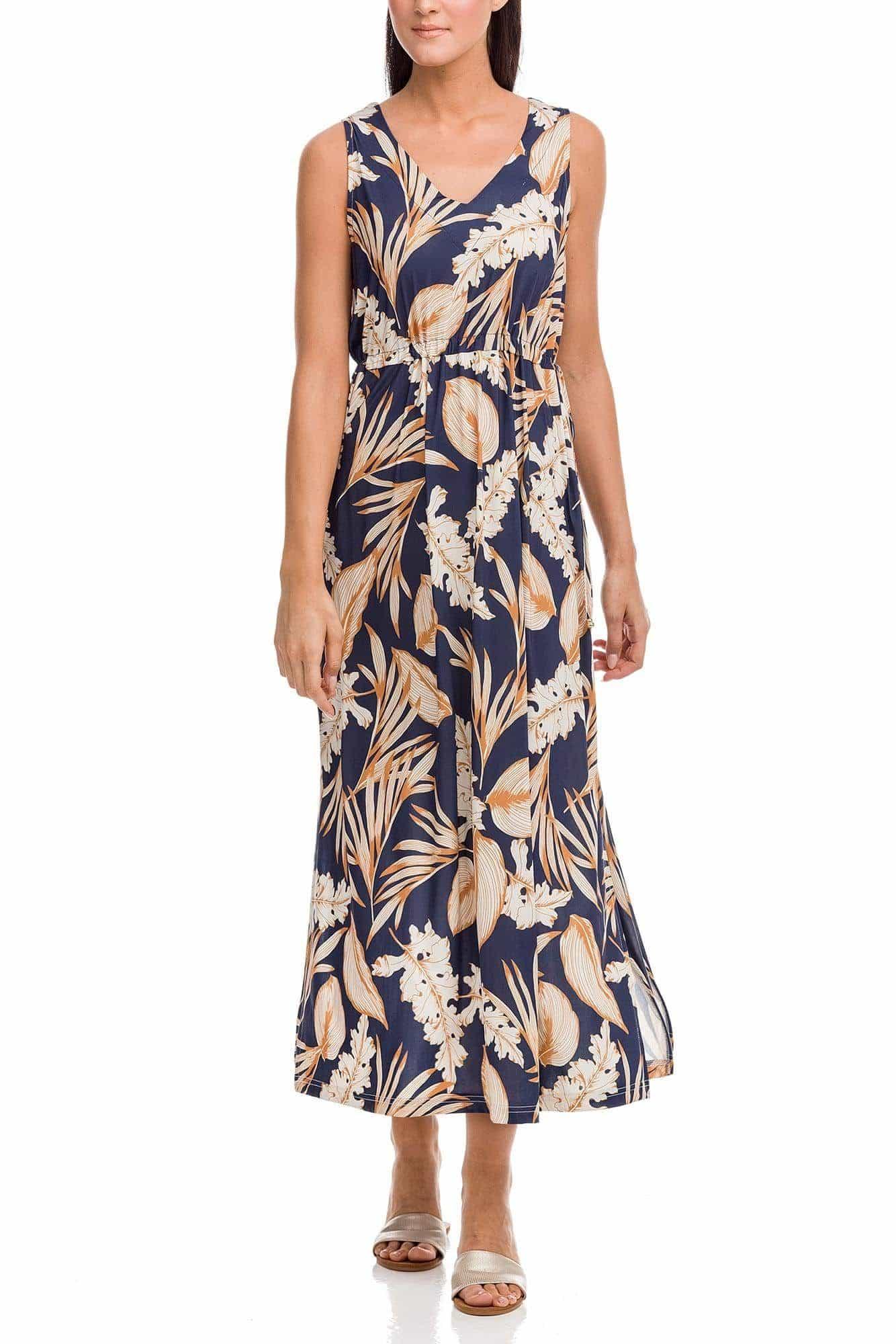 Καλοκαιρινό Φόρεμα Μακρύ