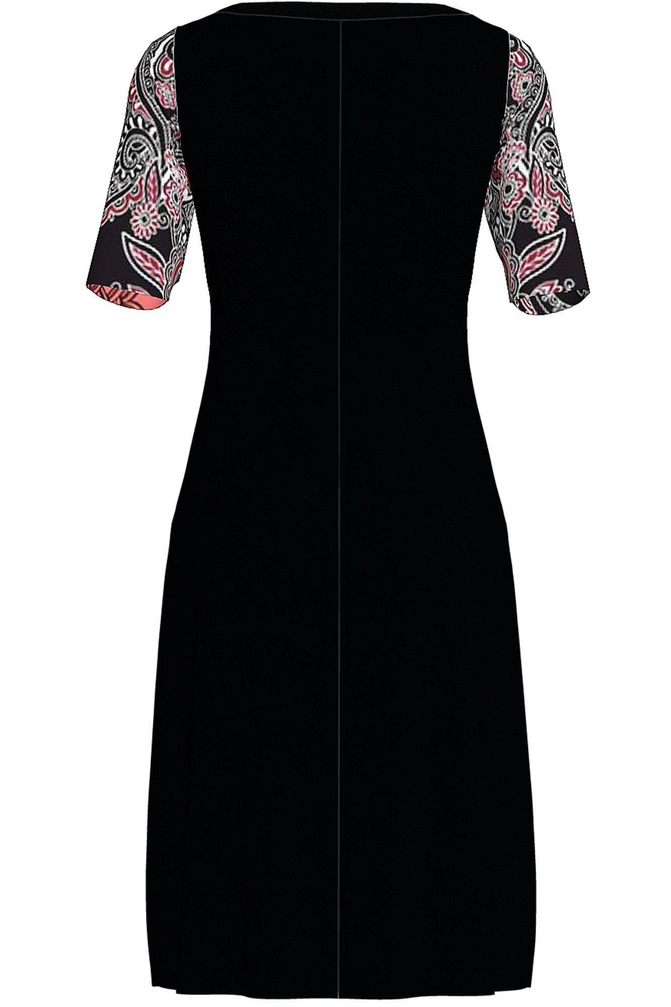 Φόρεμα Καλοκαιρινό Εμπριμέ