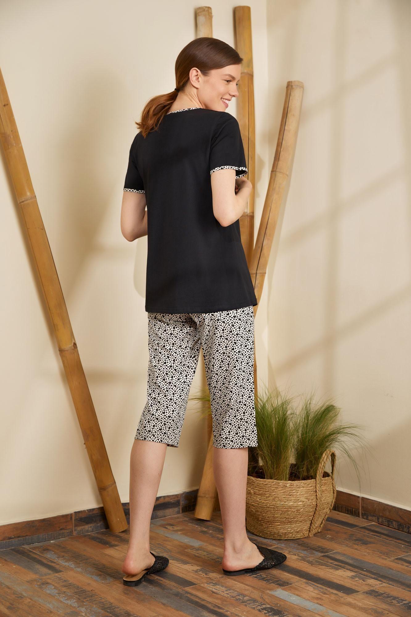 Women's Printed Pyjamas