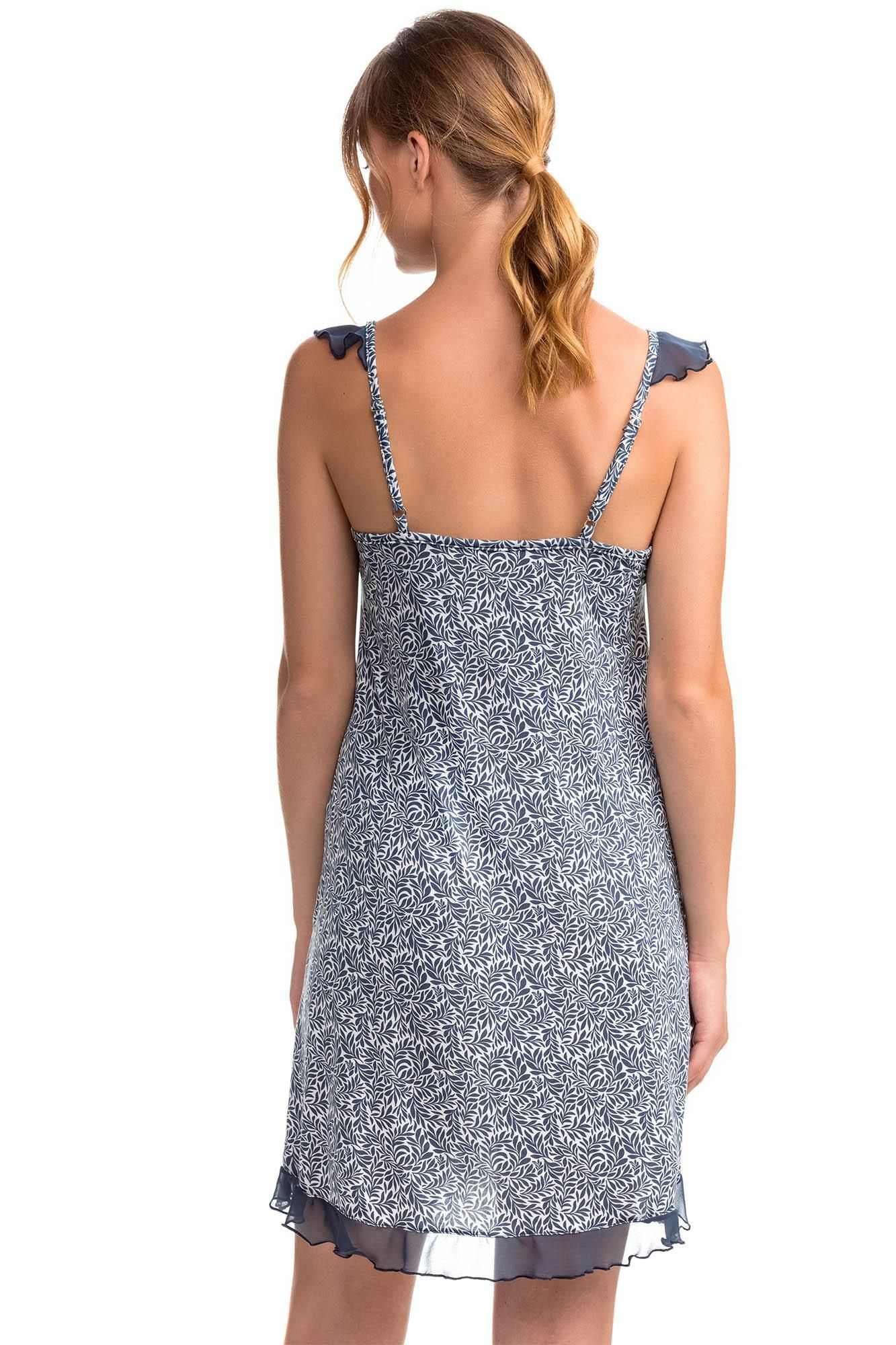 Women's Print Nightslip