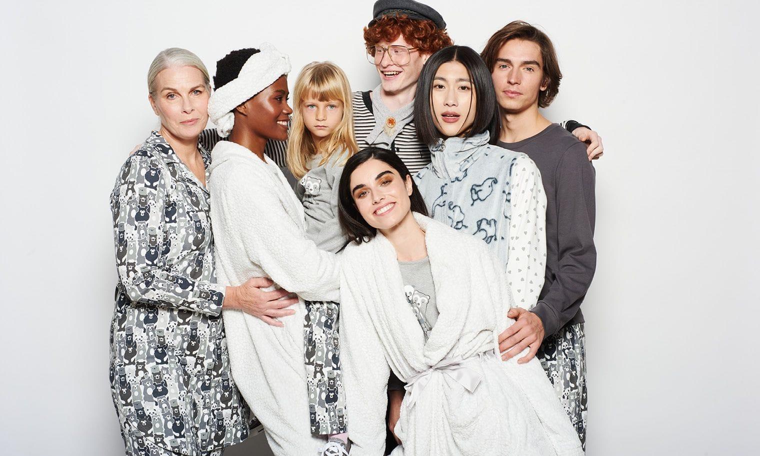 Vamp Family Pyjamas