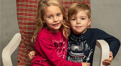 Γιατί τα βαμβακερά ρούχα είναι τα καλύτερα για τα παιδιά μας