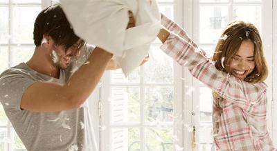 Ημέρα Αγίου Βαλεντίνου – 5+1 Ιδέες για ραντεβού στο σπίτι