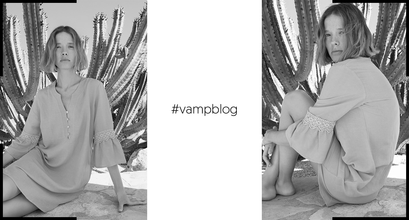 Vamp Blog